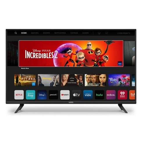 "VIZIO D-Series 24"" Class (23.5"" Dig) Smart TV (D24f-G1) - image 1 of 4"