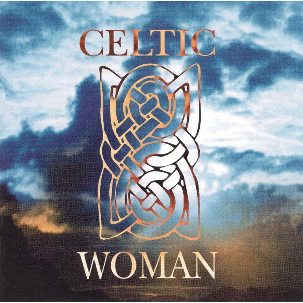 Various - Celtic Woman (CD)
