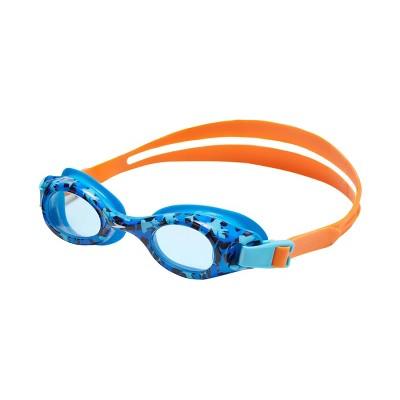 Speedo Kids' Glide Print Goggles