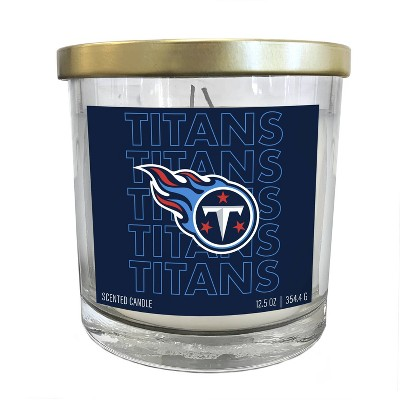 NFL Tennessee Titans Home State Candle