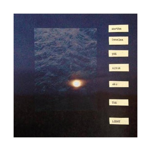 Martha Scanlan - River And The Light (CD) - image 1 of 1