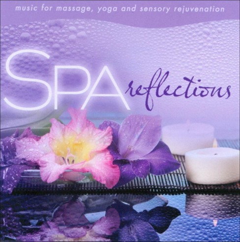 David arkenstone - Spa reflections:Music for massage yog (CD) - image 1 of 1