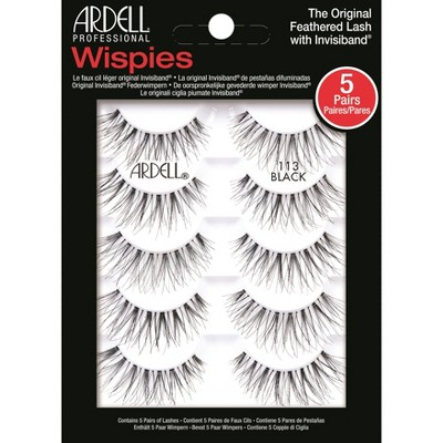Ardell Wispies 113 False Eyelashes