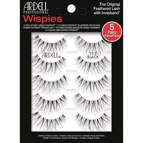Ardell Wispies 113 False Eyelashes - image 1 of 3
