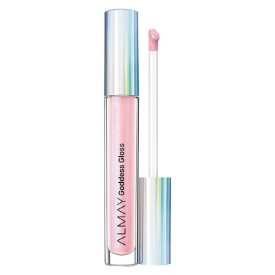 Almay Goddess Gloss Lip Gloss - 0.1 fl oz