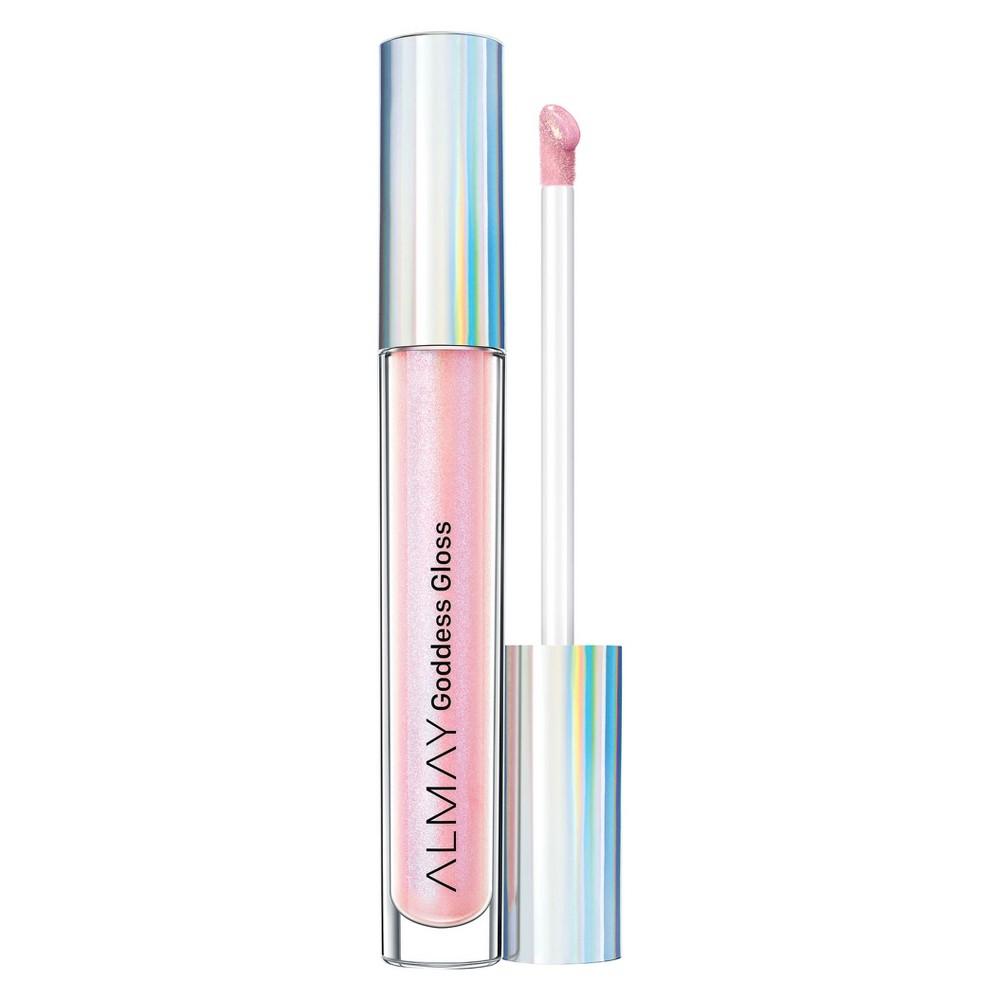 Image of Almay Goddess Gloss Lip Gloss 200 Angelic - 0.1 fl oz