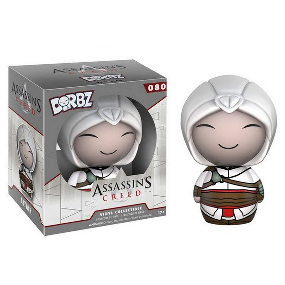 Dorbz: Assassin's Creed - Altair