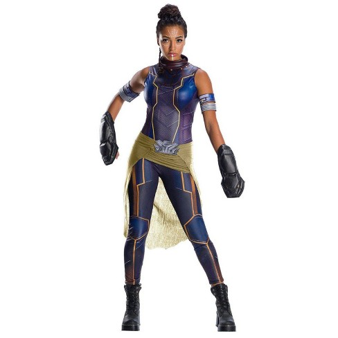 Adult Marvel Avengers Shuri Halloween Costume Target Here are all the different costumes captain marvel has had. adult marvel avengers shuri halloween costume xs