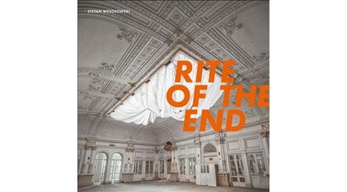 Stefan Wesolowski - Rite Of The End (CD) - image 1 of 1