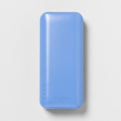 heyday™ 4000mAh Power Bank - Bicycle Blue