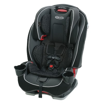 Graco Slim Fit Convertible Car Seat - Camelot