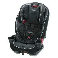 Graco Slim Fit 3-in-1 Convertible Car Seat
