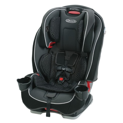Graco® SlimFit All In One Car Seat - image 1 of 11