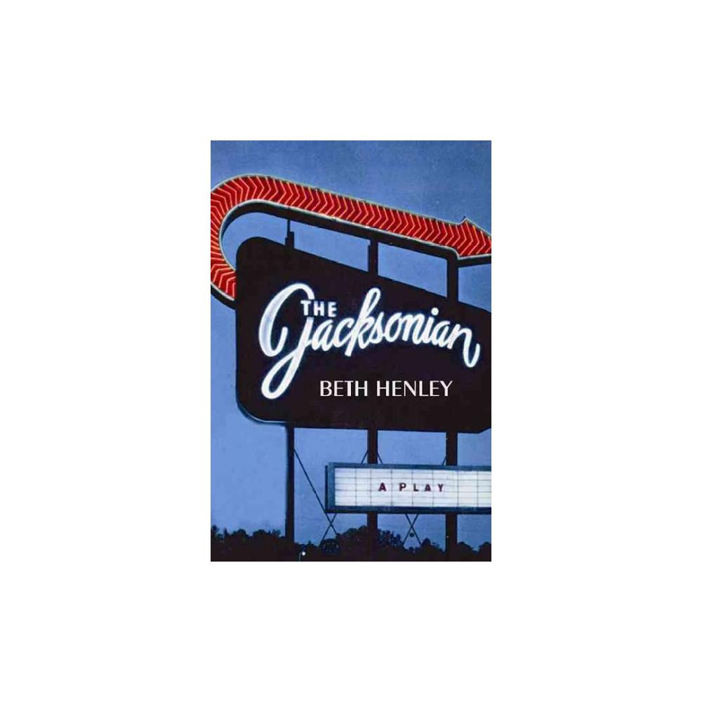 The Jacksonian (Paperback)
