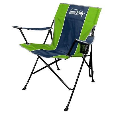 Seattle Seahawks Rawlings® Portable Chair