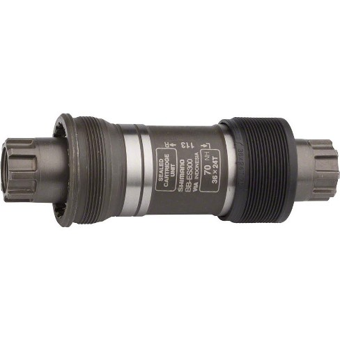 Shimano BB-UN55 bottom bracket Italian thread 70-113 mm