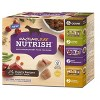 Rachael Ray Nutrish Super Premium Wet Dog Food Hearty Recipes Chicken & Beef - 8oz/6ct Variety Pack - image 3 of 3