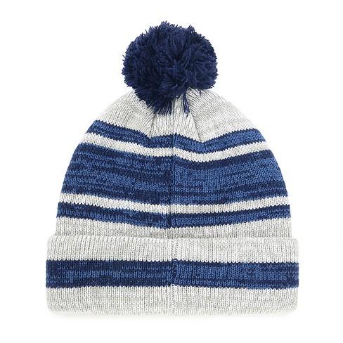 NFL Men s New England Patriots Sky Knit Hat   Target 9429fc6fc