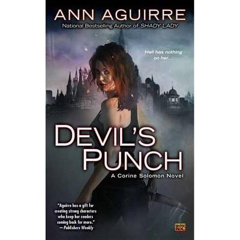 Devil's Punch - (Corine Solomon Novels) by  Ann Aguirre (Paperback) - image 1 of 1