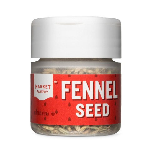 Fennel Seed - .85oz - Market Pantry™ - image 1 of 1