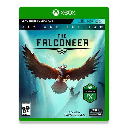 The Falconeer - Xbox Series X - image 1 of 4
