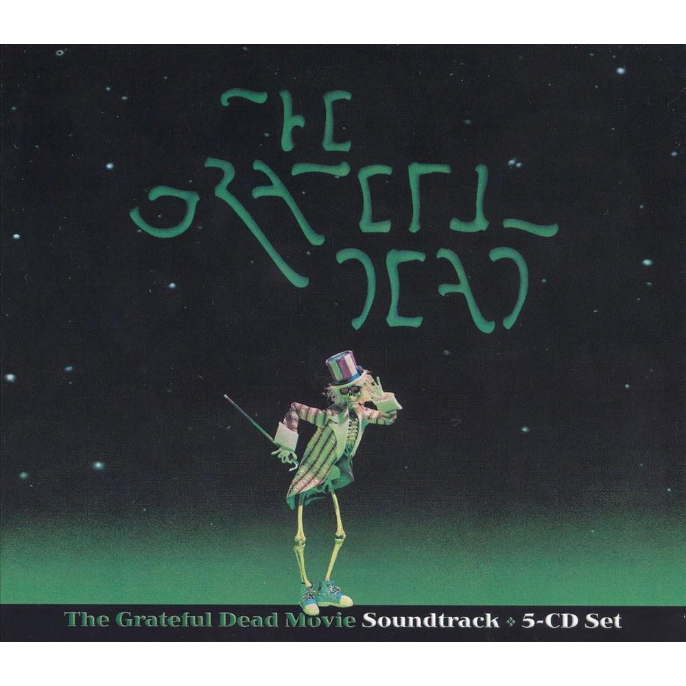 Grateful Dead - Grateful Dead Movie Soundtrack (Ost) (CD)