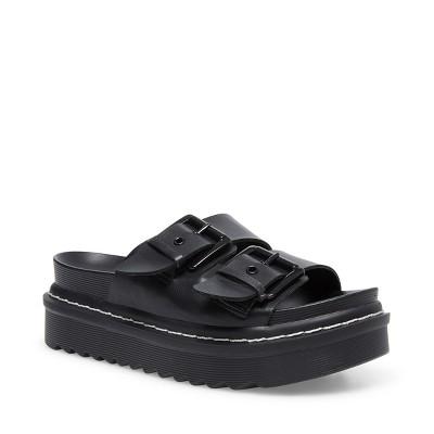 Madden Girl Dizzy Slip-On Sandal