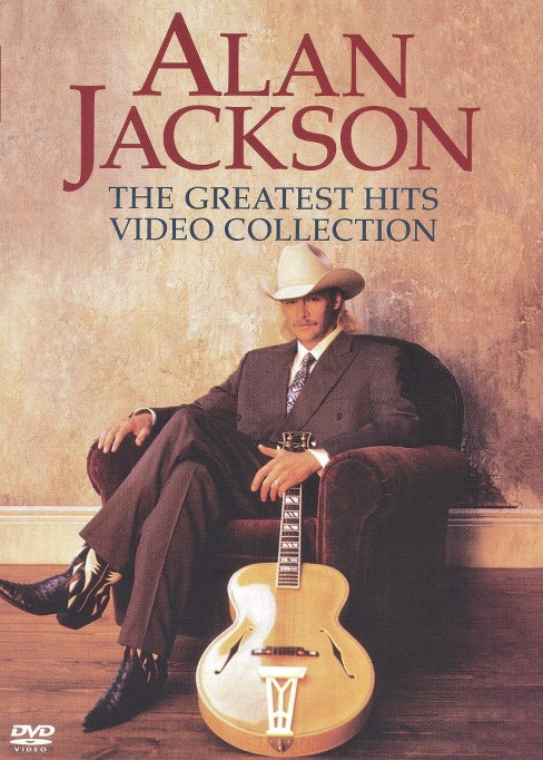 Greatest video collection (DVD) - image 1 of 1