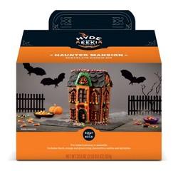 Chocolate Halloween - Hyde Manor House Cookie - 32.5oz - Hyde & EEK! Boutique™