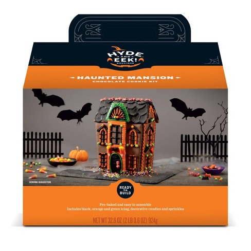 Chocolate Halloween - Hyde Manor House Cookie - 32.5oz - Hyde & EEK! Boutique™ - image 1 of 1