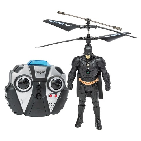 DC Comic Batman 2CH IR Helicopter - image 1 of 2