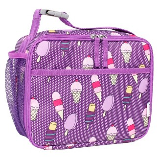 Crckt Kids Lunch Box - Ice Cream Cone