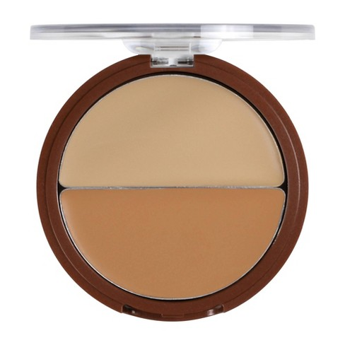 Mineral Fusion Concealer Pressed Powder Duo - 0.11oz - image 1 of 4