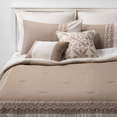 8pc Hawley Comforter Set - Threshold™