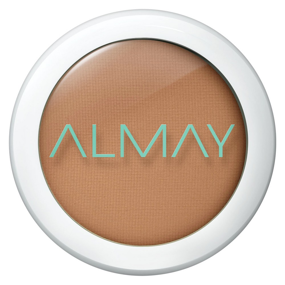 Image of Almay Clear Complexion Pressed Powder Deep - 0.28oz