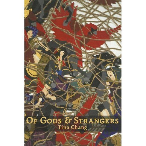 Of Gods & Strangers - by  Tina Chang (Paperback) - image 1 of 1