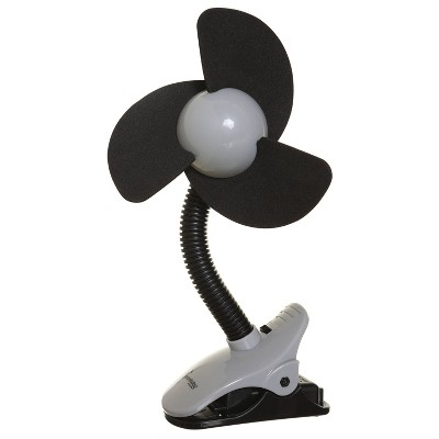 Dreambaby EZY-Fit Clip On Fan