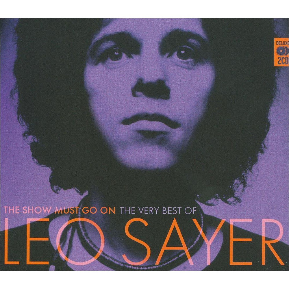 Leo Sayer - Show Must Go On:Very Best Of Leo Saye (CD)