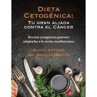 Dieta cetogenica y alcalina