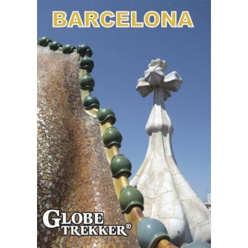 Globe Trekker: Barcelona City Guide (DVD) - image 1 of 1