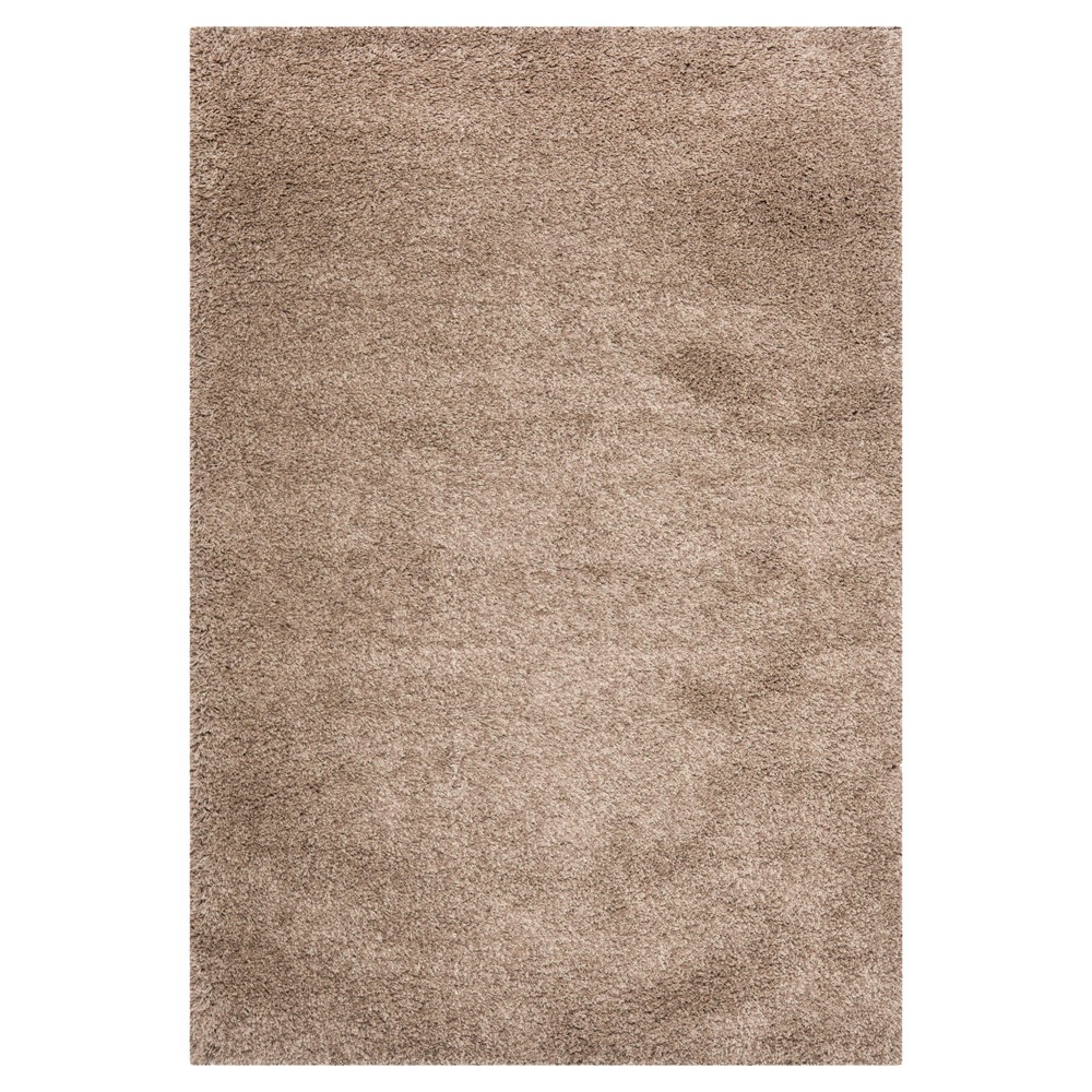 Quincy Rug - Taupe (Brown) (9'6X13') - Safavieh