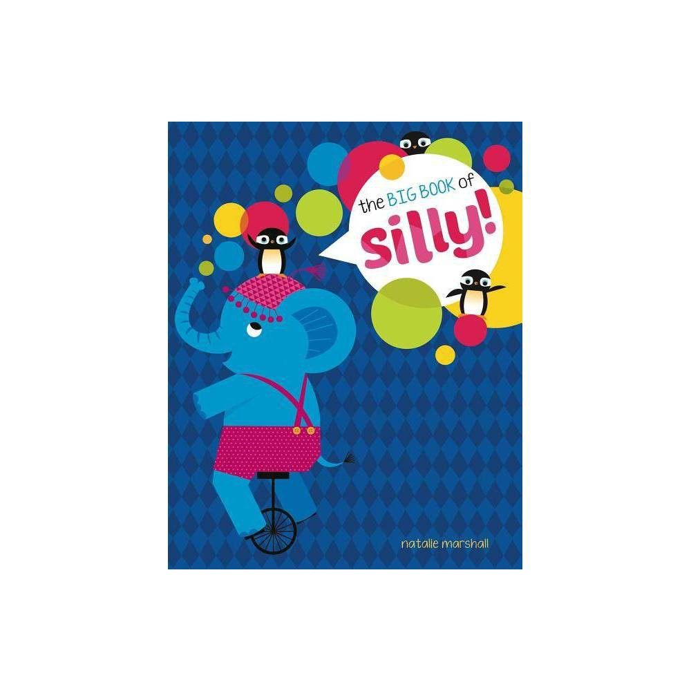 The Big Book Of Silly Board Book