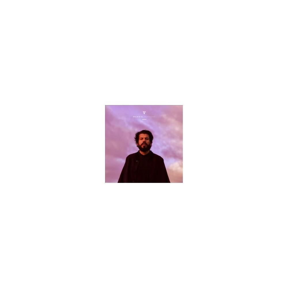 Wangel - Reasons (Vinyl), Pop Music