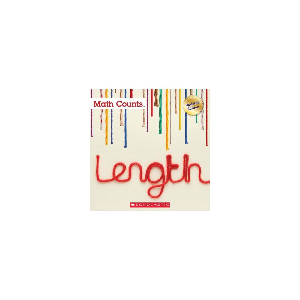 Length - Reprint (Math Counts) by Henry Arthur Pluckrose (Paperback)