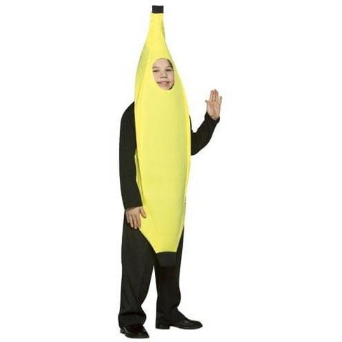 Rasta Imposta Lightweight Banana Child Costume - image 1 of 1
