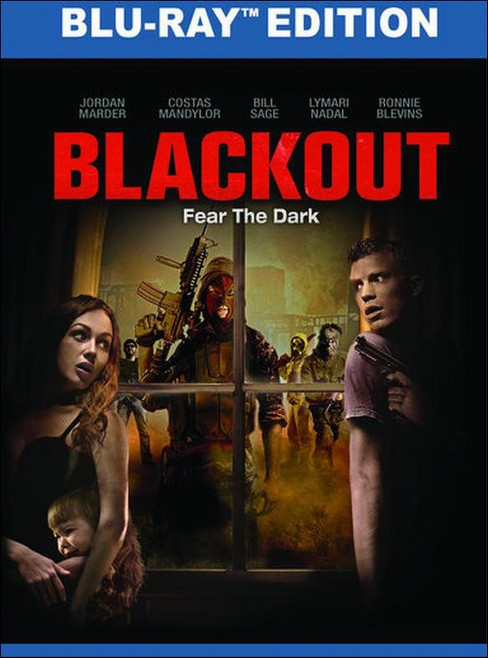 Blackout (Blu-ray) - image 1 of 1