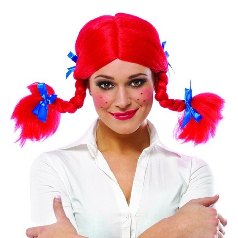 Franco Spunky Wig - image 1 of 1