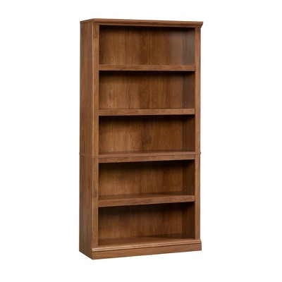 """70"""" 5 Shelf Bookcase - Sauder"""