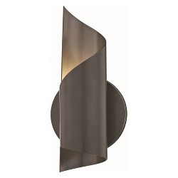 Evie LED Wall Sconce - Mitzi by Hudson Valley