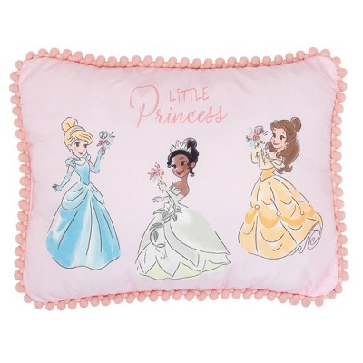 Lambs & Ivy Disney Baby Princesses Pillow